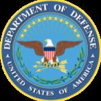 U.S. Department of Defence Logo