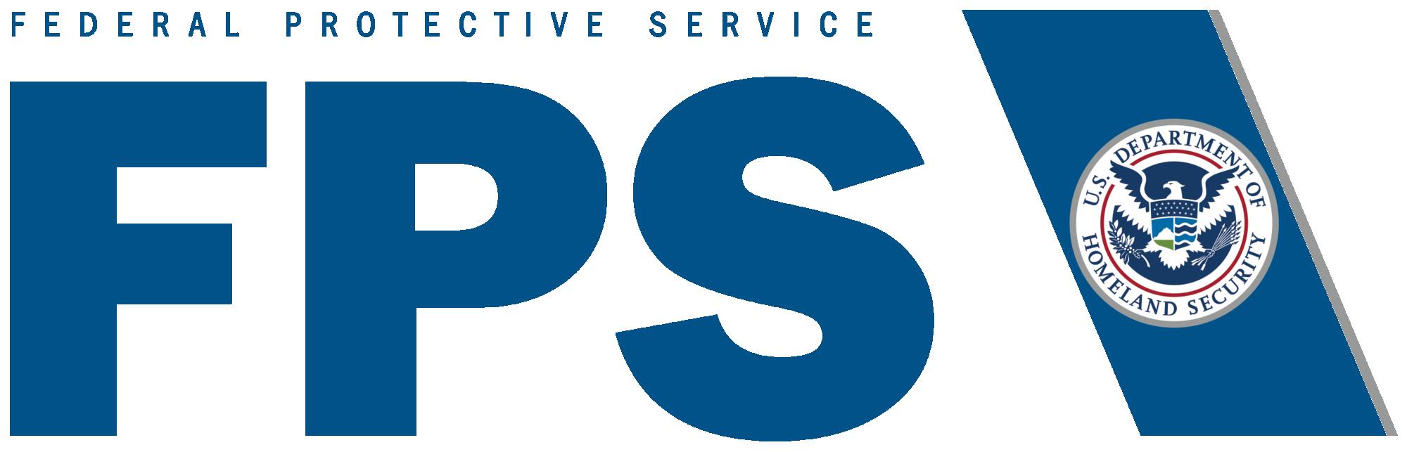 Federal Protective Service logo