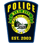 Mint Hill Police Department Logo