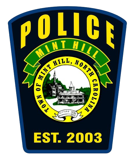 Mint Hill Policy Department Logo