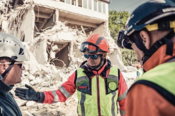 Acadis - Emergency Management