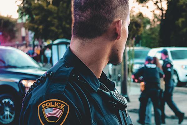 Acadis - Law Enforcement for Departments